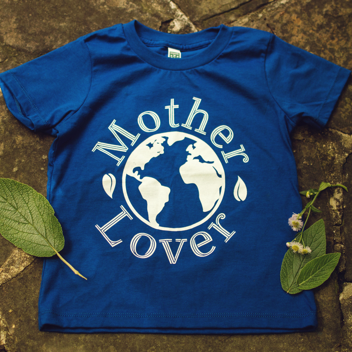 Kid's Organic Cotton T-Shirt