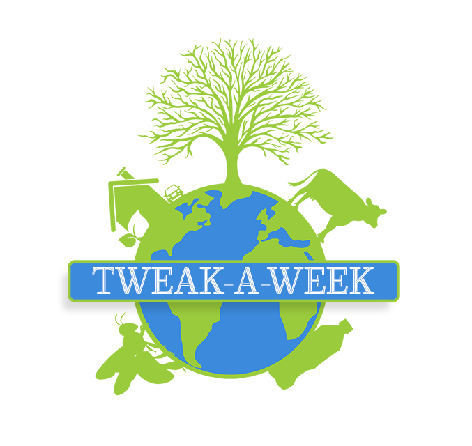 Tweak-a-Week